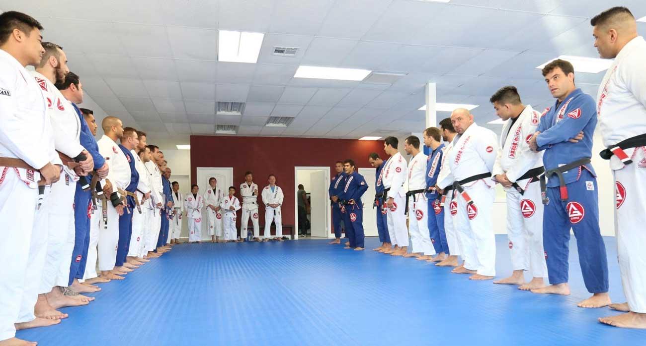 Gracie Jiu Jitsu O'Fallon   Martial Arts Classes O'Fallon, MO