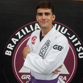 Gracie Barra Instructors O'Fallon   Jiu Jitsu Classes O