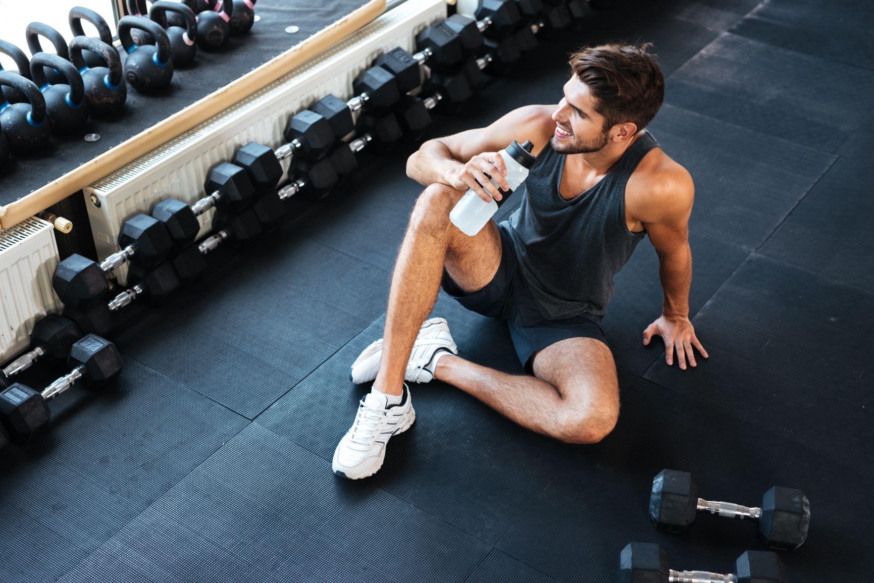 gym near me - O'Fallon gym in your area
