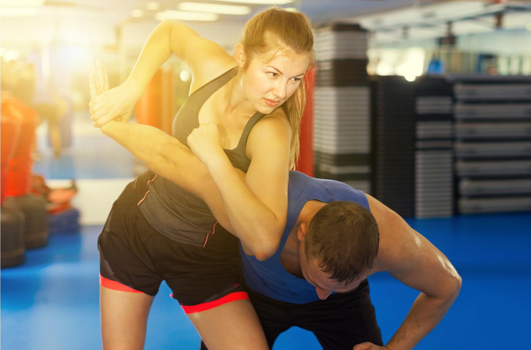 Saint Peters, MO Self Defense Classes