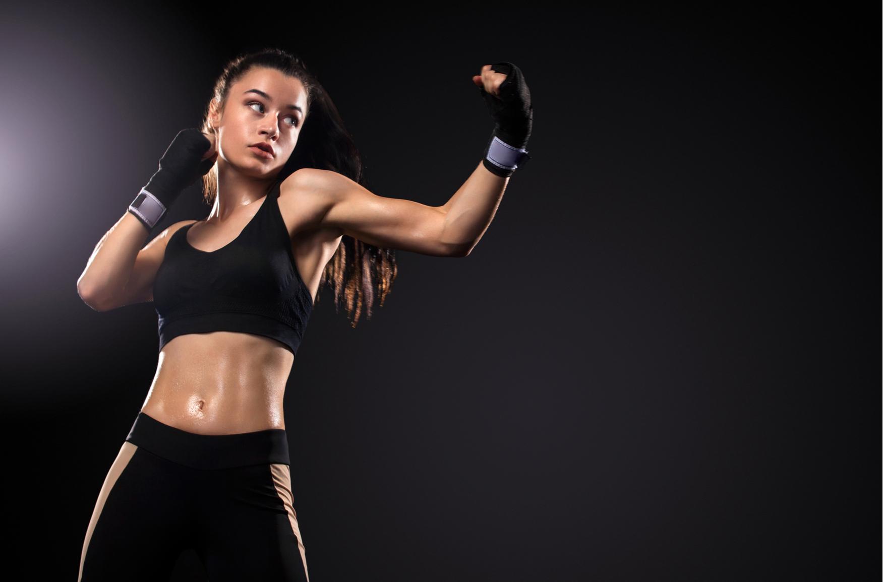 O'Fallon kickboxing classes | kickboxing classes near O'Fallon