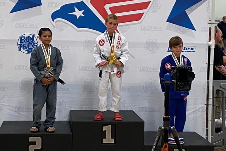 Springfield BJJ Championships 2021